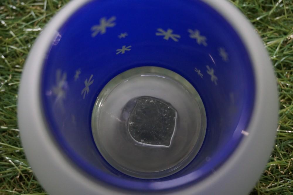 アスタリスクキャンドルグラス