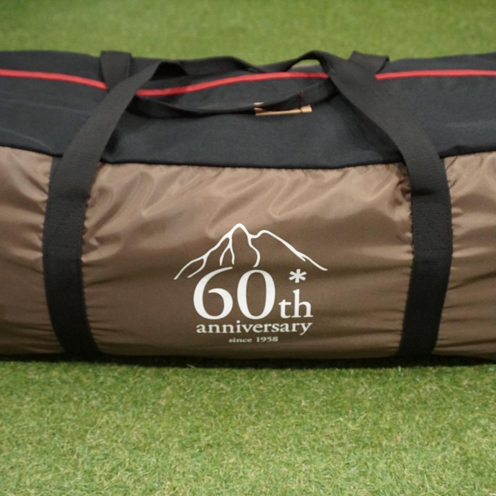 60周年記念 ドックドーム Pro.6 SD-510